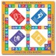 Comprehensive Health Education Foundation (CHEF) Gameboard