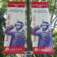 Seattle Pacific University Event Banners